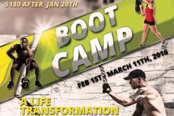 Boot Camp Feb-Mar 2016