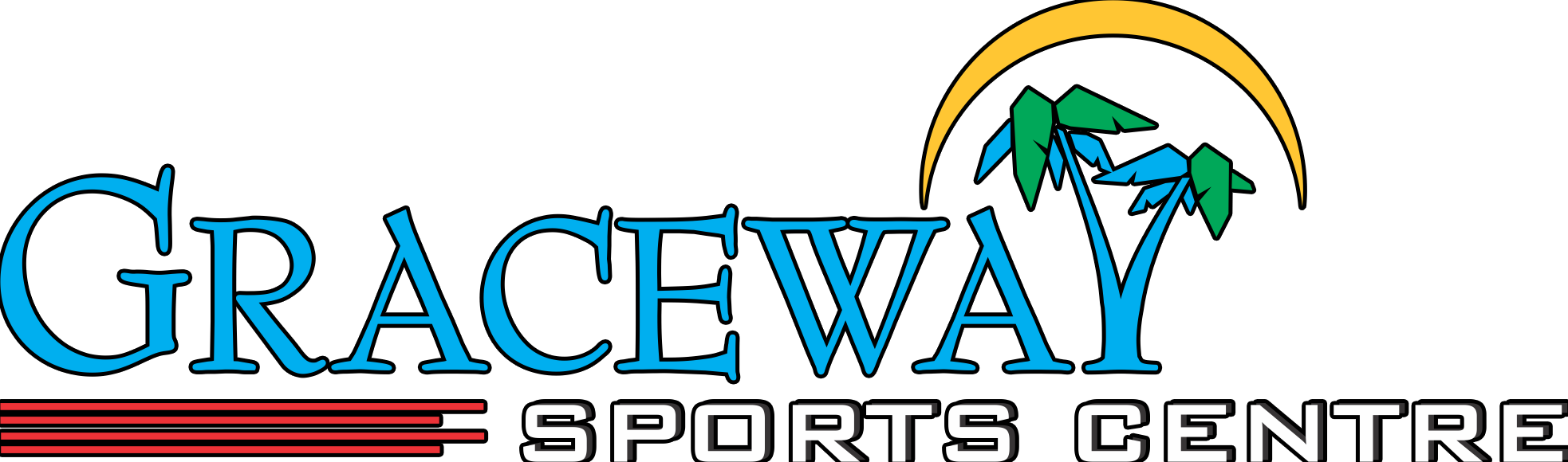 Raquet Sports — Graceway Sports Center