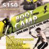 Summer Boot Camp