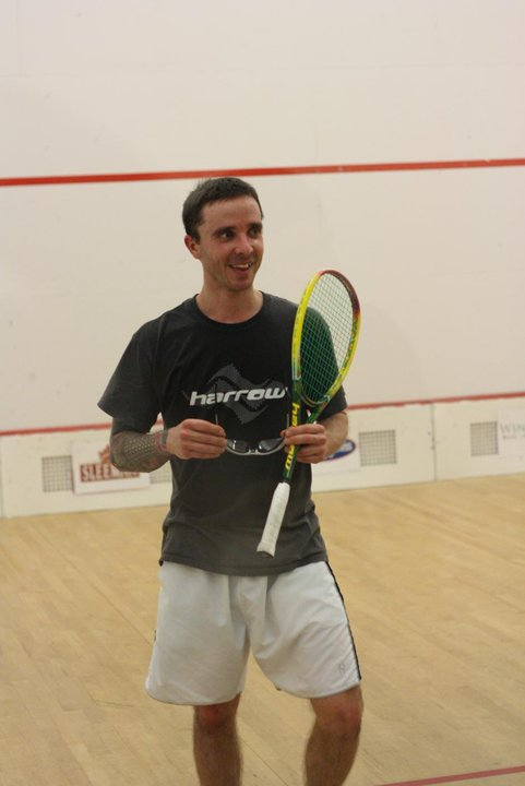 Squash instruction available!