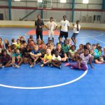 Easter camp 2015 -2