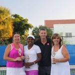 Ladies Open Winners Nov 2015